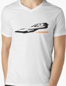 The Ranger Mens V-Neck T-Shirt