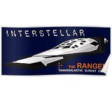 The Ranger Poster