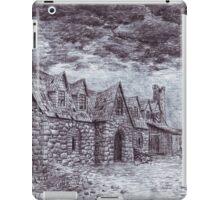 Forsaken Inn iPad Case/Skin