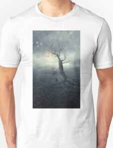 Surrounded By Silence T-Shirt