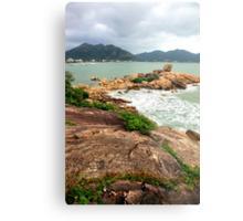Hon Chong, Nha Trang Metal Print