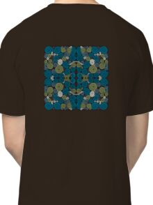 Spirals Quartet Classic T-Shirt