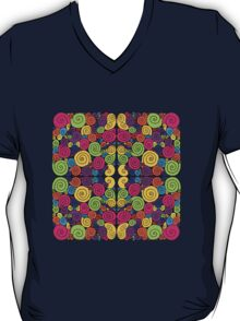 Bubblegum Quartet T-Shirt