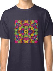 Bubblegum Quartet Classic T-Shirt