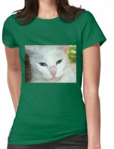One Beautiful Companion Womens Fitted T-Shirt