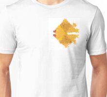 "Wide Wets : Sweetie ""THE"" Tweety Unisex T-Shirt"