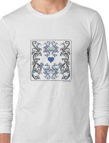 Coer De Fleur Long Sleeve T-Shirt