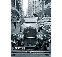 DeSoto... Photographic Print