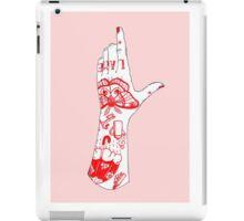 LAME iPad Case/Skin