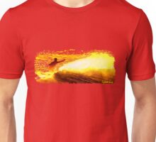 endless summer byron bay Unisex T-Shirt