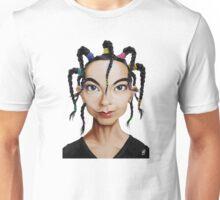 Celebrity Sunday - Björk Unisex T-Shirt