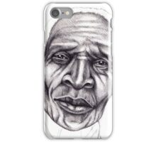 Uncle Tom iPhone Case/Skin