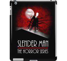 The horror series iPad Case/Skin