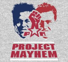 Project Mayhem  by Faniseto