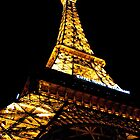 Paris Las Vegas by Lynne Bryan Photography