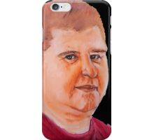 The Big Guy - Limited! iPhone Case/Skin