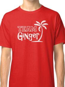 TEAM - Ginger Classic T-Shirt