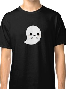 Cute spooky ghost Classic T-Shirt