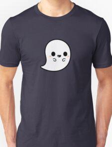 Cute spooky ghost Unisex T-Shirt