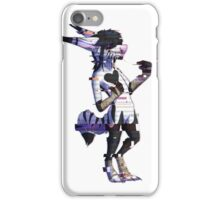 State of Confusion iPhone Case/Skin