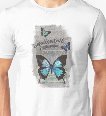 Swallowtail Unisex T-Shirt