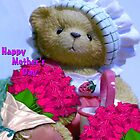 Mama Bear's Day by ArtBee