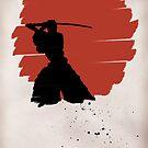 Samurai by Purplecactus