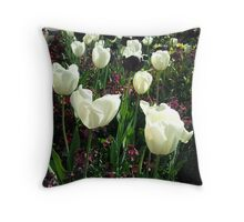 Regent Park Throw Pillow