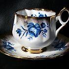 Tea Time by ArtBee