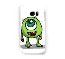 Mike Wazowski - Monsters inc sketch Samsung Galaxy Case/Skin