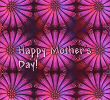Happy Mother's Day card by walstraasart