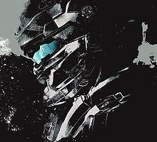 Halo Guardians by Ranbir Singh