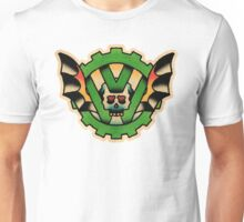 Vdub 15 Unisex T-Shirt