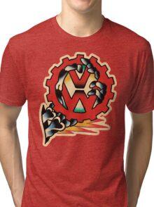 Vdub 18 Tri-blend T-Shirt