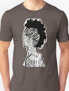 Braided Up Unisex T-Shirt