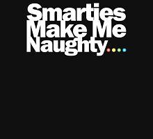 Smarties Make Me Naughty... Unisex T-Shirt