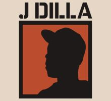 J DILLA TRIBUTE!! by YabuloStore919