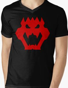 Great Demon Mens V-Neck T-Shirt