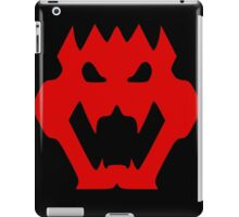 Great Demon iPad Case/Skin