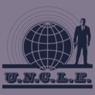United Network Command for Law and Enforcement by loogyhead