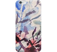 Seaweed 02 iPhone Case/Skin