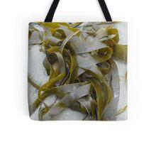 Ribbon  Seaweed  Tote Bag