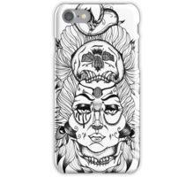 Antoinette Ascending iPhone Case/Skin