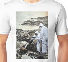 - El fenomeno del turismo - Unisex T-Shirt