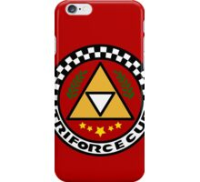 Triforce Cup iPhone Case/Skin