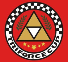 Triforce Cup One Piece - Short Sleeve