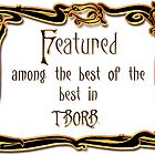 TBORB Gold Feature Banner 2 by rocamiadesign