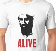 Osama Bin Laden is Alive Shirt Unisex T-Shirt