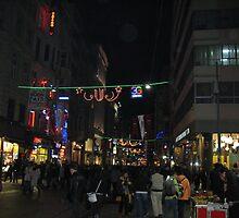 Taksim by MaryMac