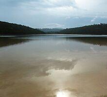 Lake Shine by Michael John